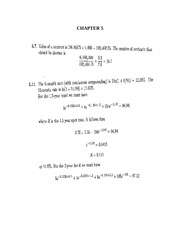 CHAPTER+5+Problem+Solutions