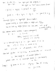 lecture 27 on Complex Analysis