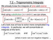 Lecture 3 - Trigonometric Integrals.pdf
