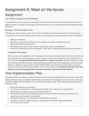 HCI+Assignment_6_UXtestPlan