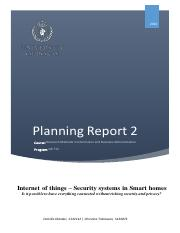 Planning Report 2, IMIT_Olander_Tobiasson.pdf