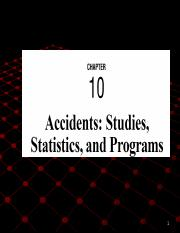 Accidents_ Ch. 10.ppt