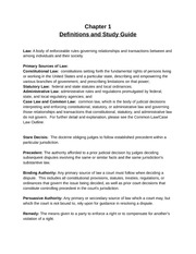 Chapter+1+Definitions+and+Study+Guide