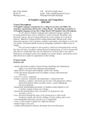 741-Microsoft Word - AP 2008 syllabus for students