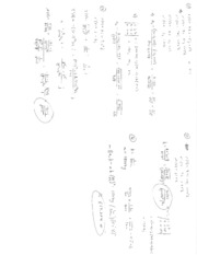 Calc III Solutions for Test and Quizes_Part7
