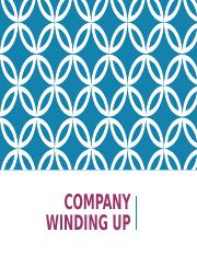 T11_COMPANY WINDING UP.ppt