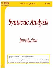 SyntacticAnalysis-part1