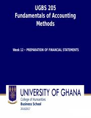 Week 12_Preparation of Financial Statements_.pptx