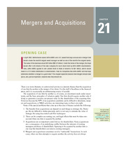 Chapter_21_Mergers_and_Acquisitions