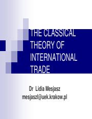 Classical trade theories_stud.pdf