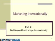 International_Marketing_Part_13
