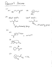 quizzes_Quiz_1&2_answers_CHEM239Bspr06