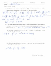 math 413 quiz 6 solutions
