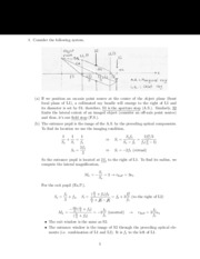 Final exam 1 solutions