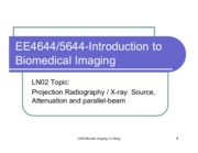 LN02_Fall2015_IBI_Phys of Projection Radiography
