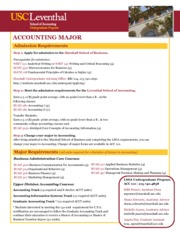 ACCT Major Requirements 20123_FINAL