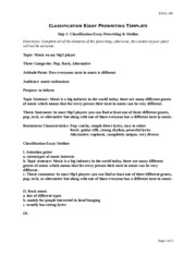 ENGL100_Classification_Essay_Prewriting_Template