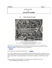 COMPLETED---G-6_Etruscans&Romans---week 8.doc