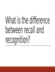 Recall, recognition, reconstruction part 1.pptx