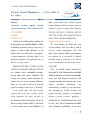 Working Capital Management - A Case Study of ANGIMEX.pdf