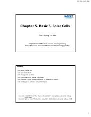 Chapter 6. Basic Si Solar Cells_2019 (1).pdf