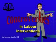 controversies-LabourInterventions