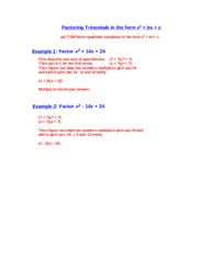 Simple_Trinomial_Notes