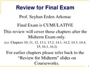 Final_Exam_Review_Prof._Arkonac's_Slides_(Fall_2010)