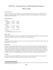 ECE 413 Syllabus - Winter 2018 - updated 2018-04-22.pdf