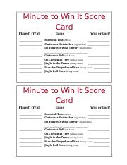 Minute to Win It Score Cards.docx