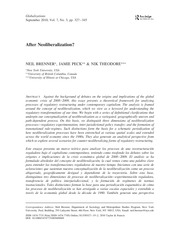 After Neoliberalization? - Brenner_Peck_Theodore_2010