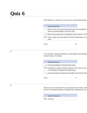 TC 165 QUIZZES