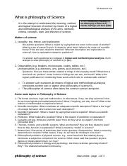 06 What is philosophy of Science 1.pdf