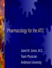 Pharmacology.PPT
