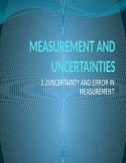 MEASUREMENT AND UNCERTAINTIES_2014.pptx