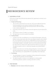 Chapter 3 - Neuroscience Review Sheet.docx