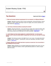 Student_Mastery_Module_Guide