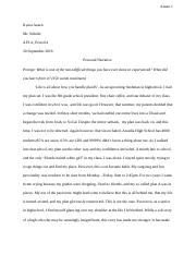 Copy of Personal Narrative Rough Draft #2 .docx