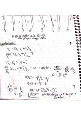 Game Theory Calculus Review Notes