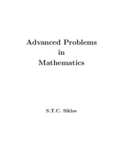 110501_Advanced_Problems_in_Mathematics01
