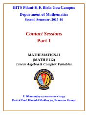 Linear Algebra Contact Sheets Booklet.pdf