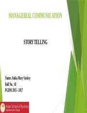managerial communication approaches A practical, strategic approach to managerial communication managerial communication: strategies and applications focuses on communication skills and strategies that managers need in today's workplace.