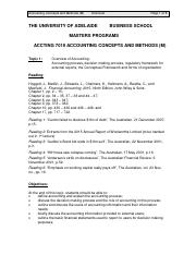 Topic 1 Overview of accounting_Lecture outline(1)