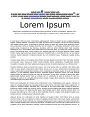 63720b5f6680 Lorem ipsum dolor sit amet.docx - Հայերե  Shqip Български ...