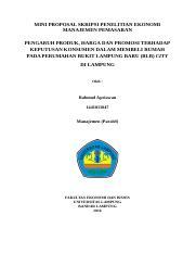 Rahmad Apriawan 1441011047 Mini Proposal Skripsi Penelitian