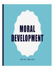 PSY335_Moral Development_1_Student Whole