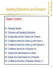 Ch8_Sampling_Distributions_and_Estimation
