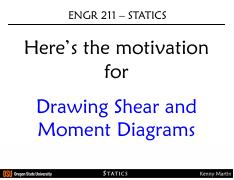Why Draw Shear and Moment Diagrams.pdf