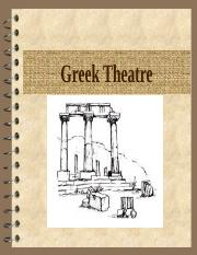 greek_drama_notes.ppt