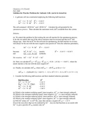 ElectrochemProblems_Solutions